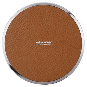 Купить Беспроводное зарядное устройство Nillkin Magic Disk III Brown для смартфонов