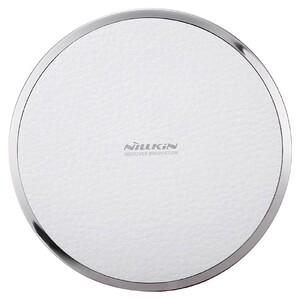 Купить Беспроводное зарядное устройство Nillkin Magic Disk III White для смартфонов