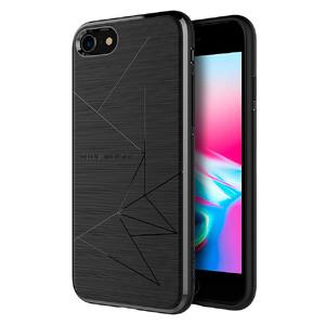 Купить Чехол со встроенными магнитами Nillkin Magic Сase Black для iPhone 8/7