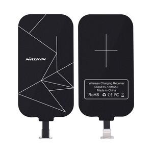 Купить Приемник для беспроводной зарядки Nillkin Magic Tags 5W для iPhone 7/6s/6/SE/5s