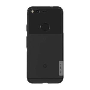 Купить Серый TPU чехол Nillkin Nature для Google Pixel XL