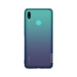 Купить Силиконовый чехол Nillkin Nature Series Transparent для Huawei P Smart (2019)