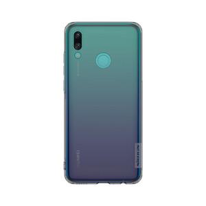 Купить Силиконовый чехол Nillkin Nature Series Grey для Huawei P Smart (2019)