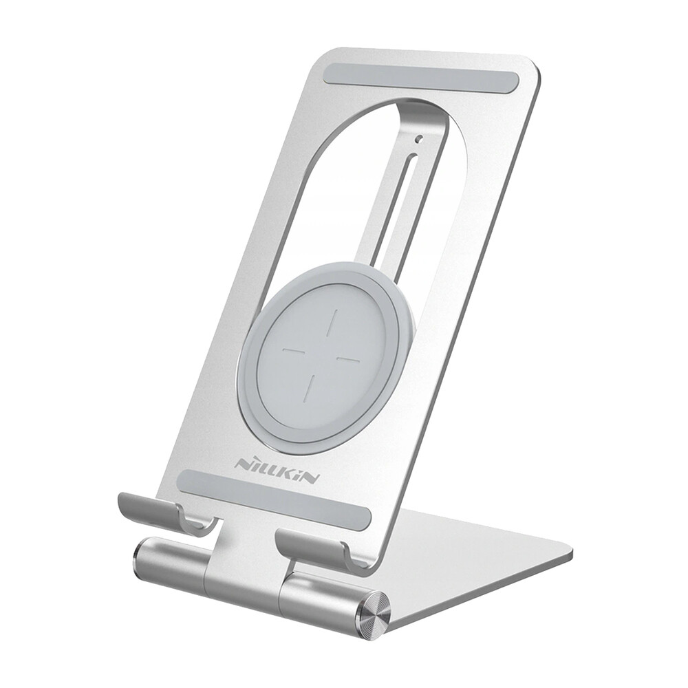 Купить Подставка с беспроводной зарядкой Nillkin PowerHold 15W для iPhone | iPad