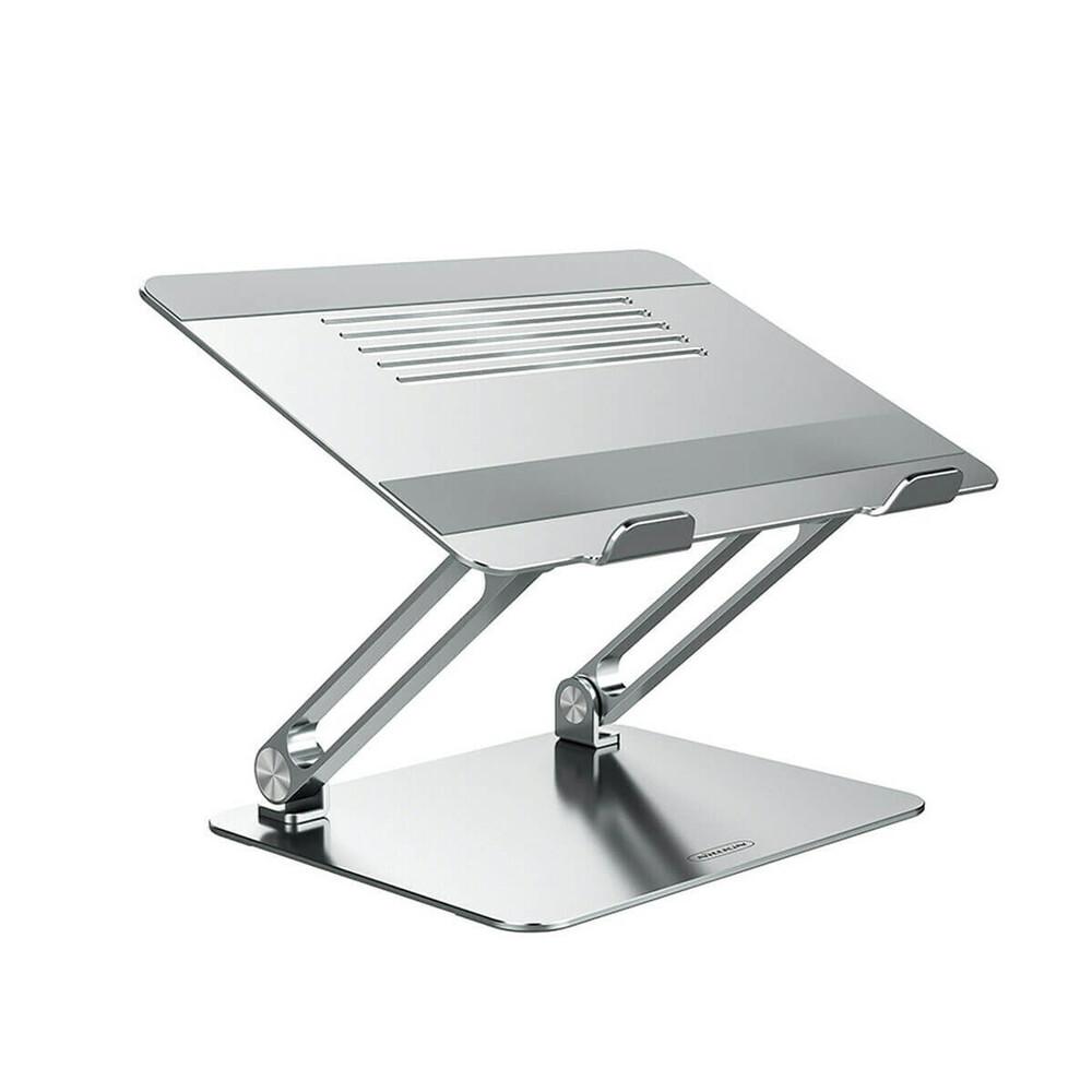 """Купить Алюминиевая подставка Nillkin ProDesk для MacBook 13""""-17"""""""