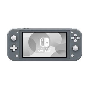 Купить Портативная игровая консоль Nintendo Switch Lite Gray