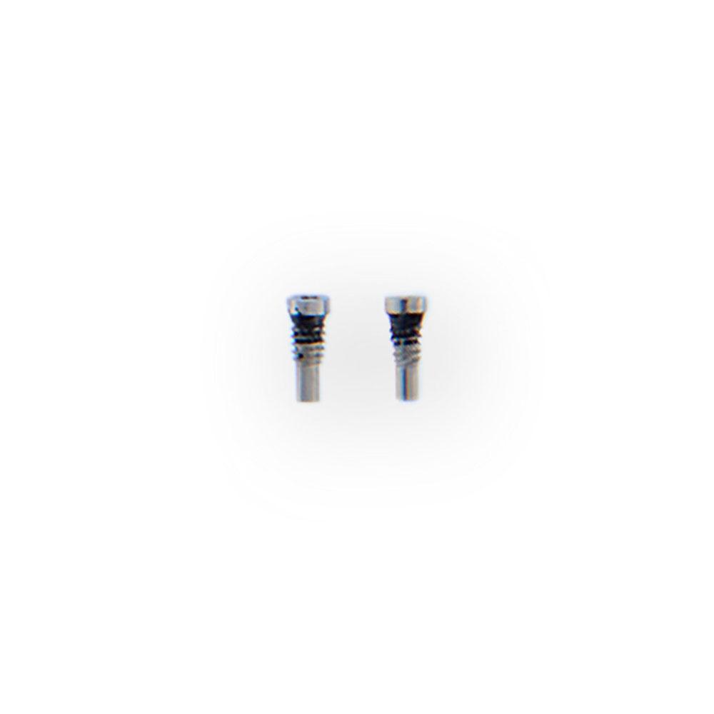 Купить Нижние болты (Silver) для iPhone 8 | 8 Plus