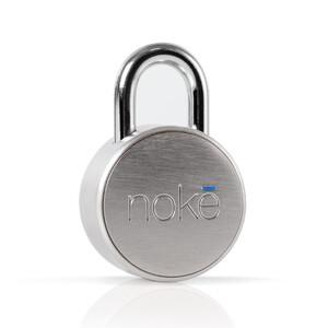 Купить Умный замок Noke Smart Lock Silver