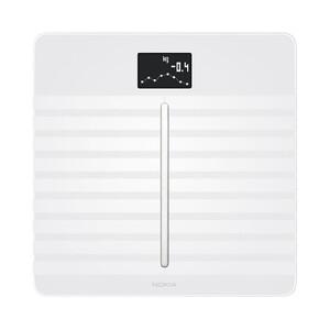 Купить Умные весы Nokia (Withings) Body Cardio White