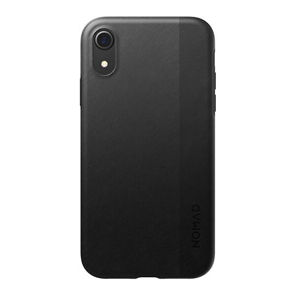 Карбоновый чехол Nomad Carbon Case для iPhone XR