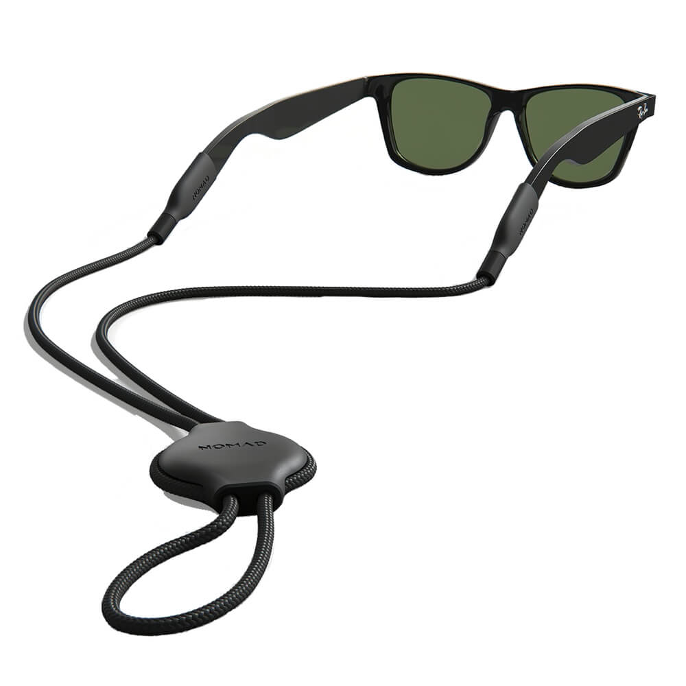 Купить Шнурок для очков Nomad Glasses Strap с чехлом для AirTag