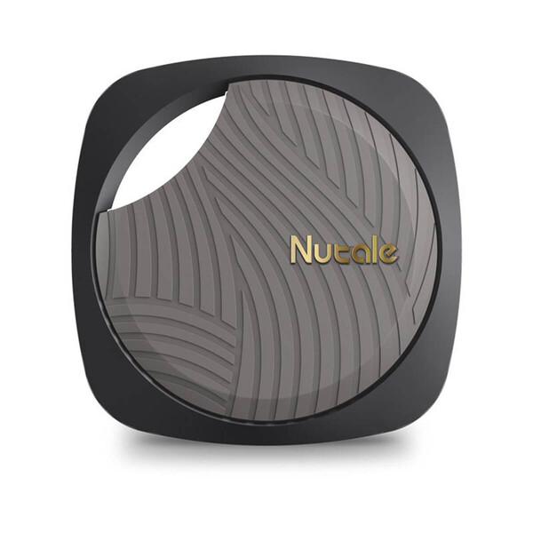 Брелок для поиска вещей | ключей NUT Focus F9 Black