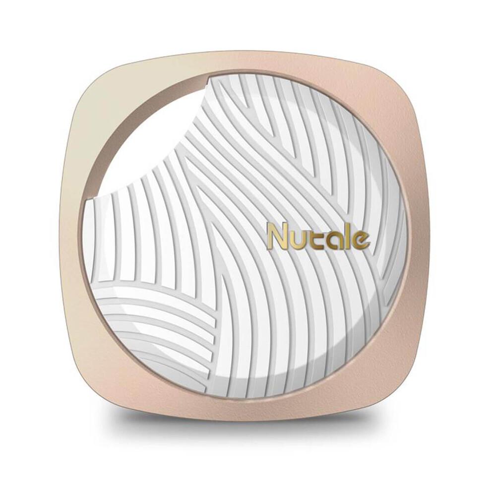 Купить Брелок для поиска вещей | ключей NUT Focus F9 White | Gold
