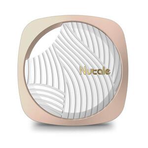 Купить Брелок для поиска вещей/ключей NUT Focus F9 White/Gold