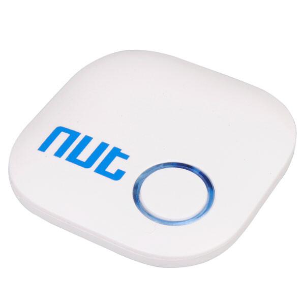 Брелок NUT 2.0 c Bluetooth для поиска вещей/ключей под iOS/Android
