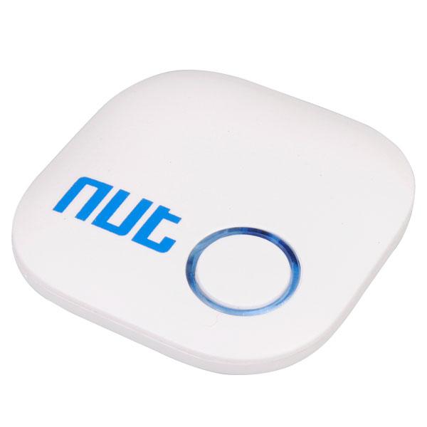 Купить Брелок NUT 2.0 c Bluetooth для поиска вещей | ключей под iOS | Android