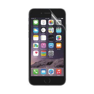 Купить Защитная пленка NVS Ultra Clear Screen Guard 3 in 1 Pack для iPhone 8/7/6s/6