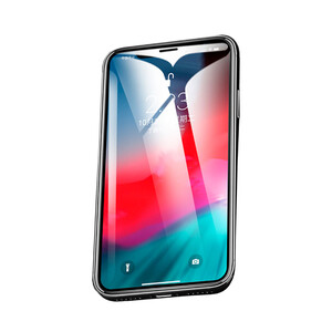 Купить Защитная пленка ROCK Hydrogel Screen Protector 0.18mm для iPhone XS Max