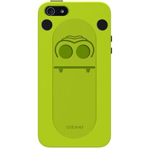 Купить Чехол Ozaki O!coat FaaGaa Crocodile для iPhone 4/4S