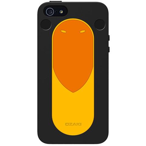 Чехол Ozaki O!coat FaaGaa Hill Myna для iPhone 5/5S/SE