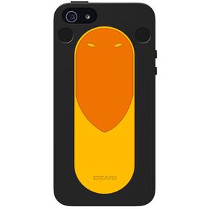 Купить Чехол Ozaki O!coat FaaGaa Hill Myna для iPhone 5/5S/SE