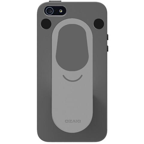 Чехол Ozaki O!coat FaaGaa Koala для iPhone 5/5S/SE
