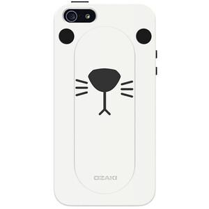 Купить Чехол Ozaki O!coat FaaGaa Seal для iPhone 5/5S/SE