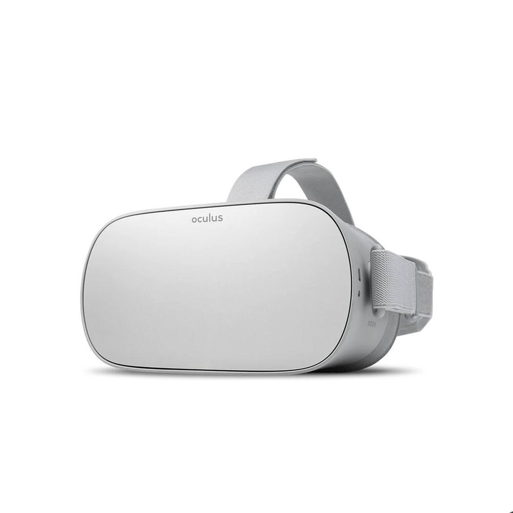 Купить Очки виртуальной реальности Oculus Go 64 Gb