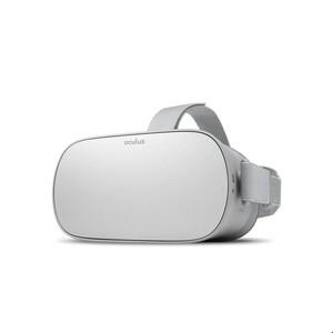 Купить Очки виртуальной реальности Oculus Go 32 Gb