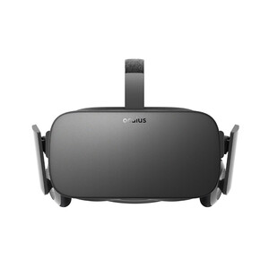 Купить Очки виртуальной реальности Oculus Rift CV1