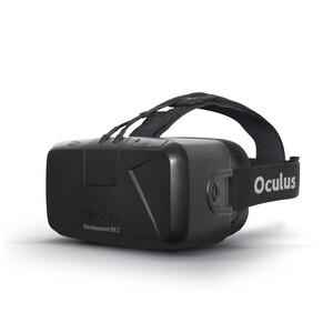 Купить Очки виртуальной реальности Oculus Rift 2 HD (DK2)