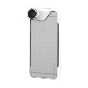 Купить Чехол Olloclip Ollocase Clear White для iPhone 6/6s