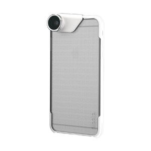 Купить Чехол Olloclip Ollocase Clear White для iPhone 6/6s Plus