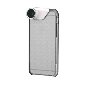 Купить Чехол Olloclip Ollocase Matte Clear Clear для iPhone 6/6s