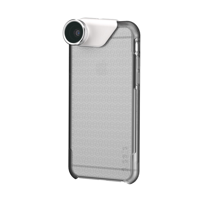 Чехол Olloclip Ollocase Matte Clear Clear для iPhone 6/6s