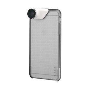 Купить Чехол Olloclip Ollocase Matte Clear Clear для iPhone 6 Plus/6s Plus