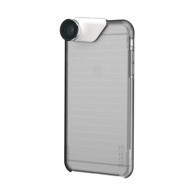 Чехол Olloclip Ollocase Matte Clear Clear для iPhone 6/6s Plus