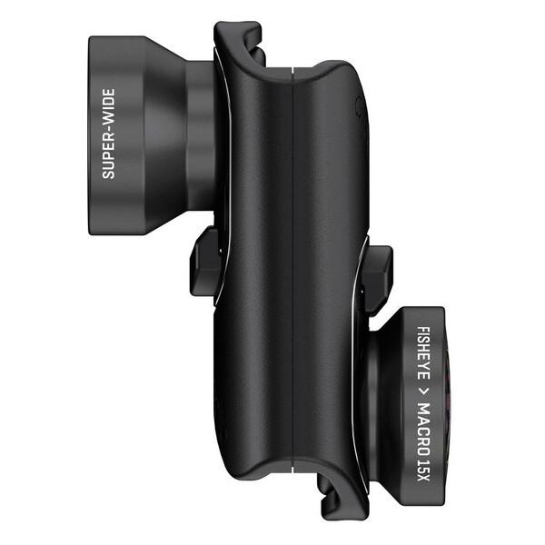 Объектив Olloclip Core Lens Set для iPhone 7 | 7 Plus | 8 | 8 Plus