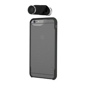 Купить Объектив + 2 чехла Olloclip 4-in-1 для iPhone 6/6s/6 Plus/6s Plus