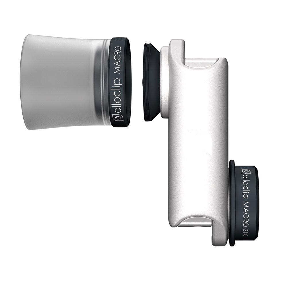 Объектив Olloclip Macro Pro Lens для iPhone 6/6s/6 Plus/6s Plus