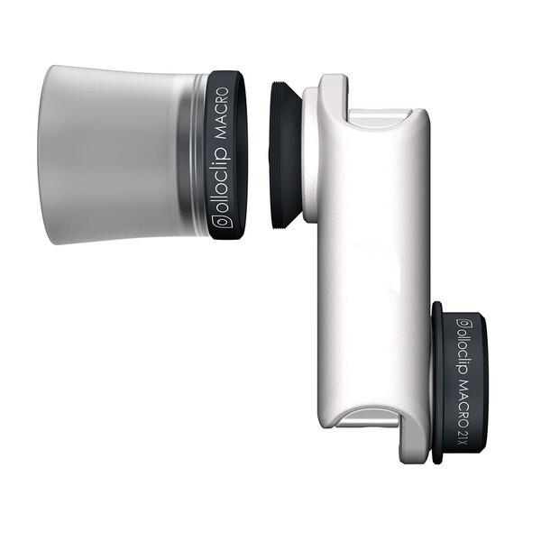 Объектив Olloclip Macro Pro Lens для iPhone 6 | 6s | 6 Plus | 6s Plus