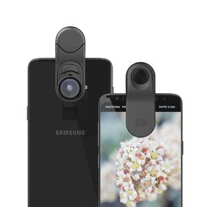 Купить Универсальный объектив Olloclip Multi-Device Wide-Angle + Macro Intro Lenses