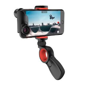 Купить Универсальный штатив-держатель Olloclip Pivot для смартфонов и экшн-камер