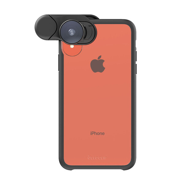 Чехол Olloclip Slim Case для iPhone XR