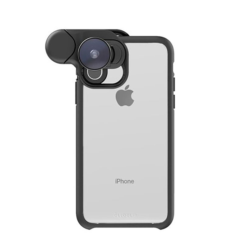Купить Чехол Olloclip Slim Case для iPhone XS | X