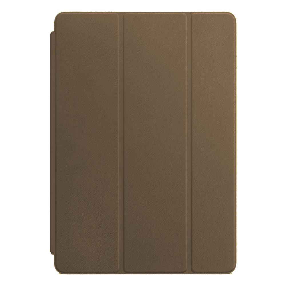 "Купить Чехол oneLouge Leather Smart Case Olive Brown для iPad 8 | 7 10.2"" (2020 | 2019) OEM"
