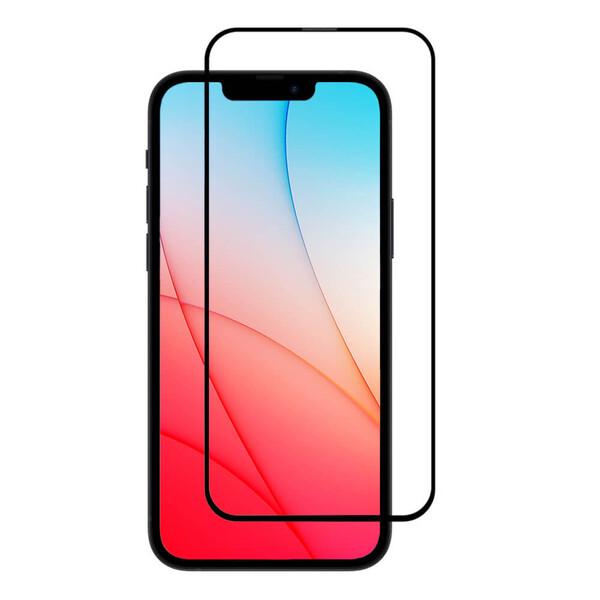 Защитное стекло oneLounge 1Edge Full 3D DustProof для iPhone 13 Pro Max