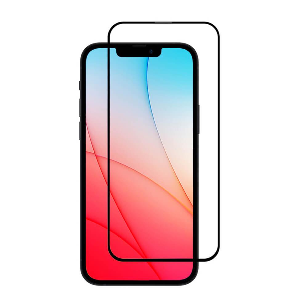 Защитное стекло oneLounge 1Edge Full 3D DustProof для iPhone 13 mini