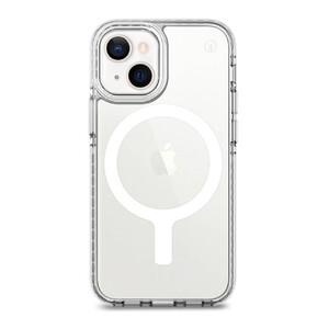 Купить Прозрачный чехол oneLounge 1Mag Bumper MagSafe для iPhone 13