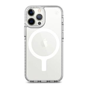 Купить Прозрачный чехол oneLounge 1Mag Bumper MagSafe для iPhone 13 Pro
